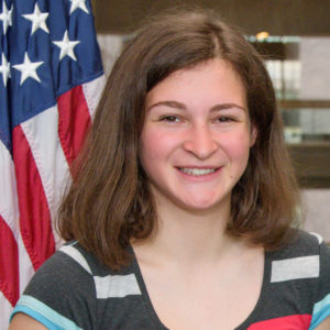 Meet Sophie, one of our amazing grant recipients!