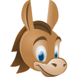 CreditDonkey.com logo